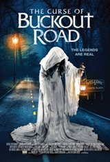 The Curse of Buckout Road Affiche de film