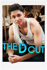 The D Cut Movie Poster