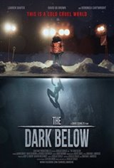 The Dark Below Movie Poster