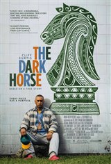 The Dark Horse (v.o.a.) Affiche de film
