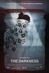 The Darkness Movie Poster Movie Poster