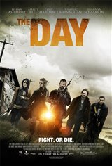 The Day Movie Poster Movie Poster