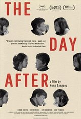 The Day After (Geu-hu) Movie Poster