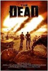 The Dead Movie Poster