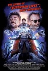 """The Death of """"Superman Lives"""": What Happened? Movie Poster"""