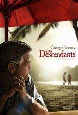 The Descendants Large Poster