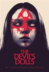 The Devil's Dolls Movie Poster