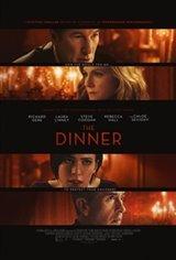 The Dinner (1997) Movie Poster