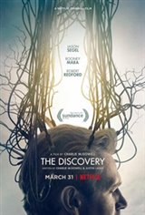 The Discovery Movie Poster