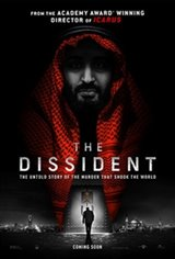 The Dissident Large Poster