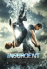 The Divergent Series: Insurgent Movie Poster
