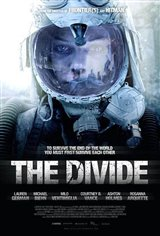 The Divide Movie Poster Movie Poster