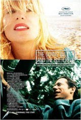 The Diving Bell and the Butterfly Movie Poster Movie Poster