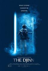 The Djinn Affiche de film