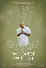 The Doctor from India Affiche de film