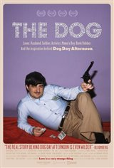 The Dog Movie Poster