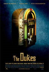 The Dukes Movie Poster