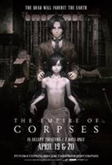 The Empire of Corpses (Shisha no teikoku) Movie Poster