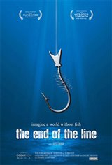 The End of the Line Movie Poster
