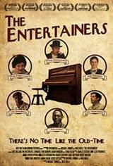 The Entertainers Movie Poster