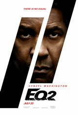 The Equalizer 2 trailer