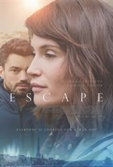 The Escape Large Poster
