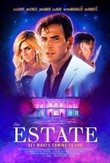 The Estate Movie Poster