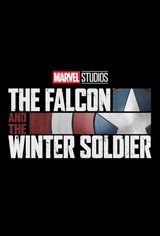 The Falcon and The Winter Soldier (Disney+) Affiche de film