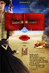 The Fall Movie Poster Movie Poster
