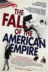 The Fall of the American Empire Affiche de film