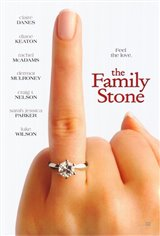 The Family Stone Movie Poster Movie Poster