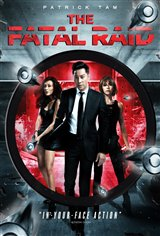 The Fatal Raid Movie Poster Movie Poster