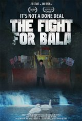 The Fight for Bala Movie Poster