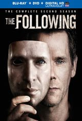 The Following: The Complete Second Season Movie Poster