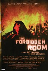 The Forbidden Room Movie Poster Movie Poster