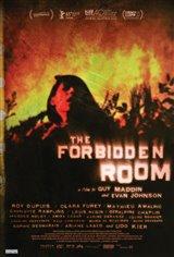 The Forbidden Room (v.o.a.s.-t.f.) Affiche de film