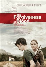 The Forgiveness of Blood (v.o.) Affiche de film