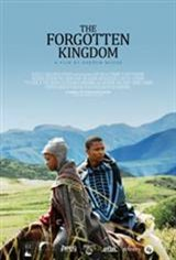 The Forgotten Kingdom Movie Poster