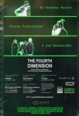 The Fourth Dimension Movie Poster