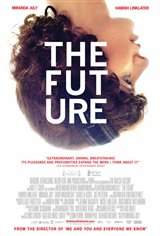 The Future Movie Poster