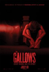 The Gallows Movie Poster