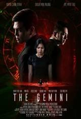 The Gemini Movie Poster