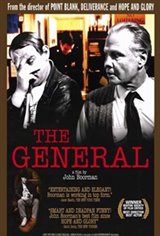 The General Movie Poster