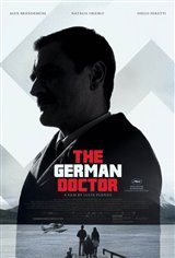The German Doctor Movie Poster