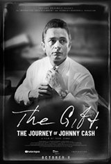 The Gift: The Journey of Johnny Cash Movie Poster