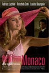 The Girl From Monaco Movie Poster