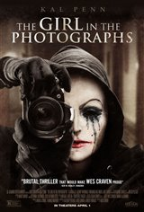 The Girl in the Photographs Movie Poster