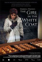 The Girl in the White Coat Movie Poster