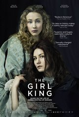 The Girl King Movie Poster Movie Poster