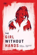 The Girl Without Hands Large Poster